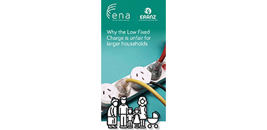 Why the low fixed charge is unfair for larger households image