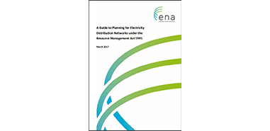 ENA Resource Management Act Guide image