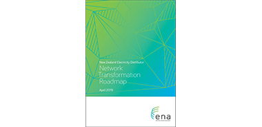 Network Transformation Roadmap full report image