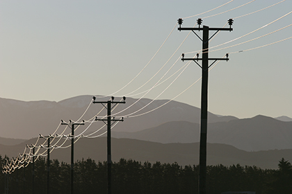 Improving visibility helps networks prepare for megashifts in electricity image