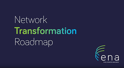 Network Transformation Roadmap video image