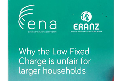 National's commitment to abolish low fixed charge welcomed image