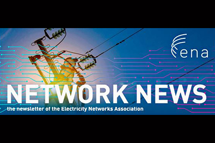 Subscribe to the new ENA newsletter for stakeholders image